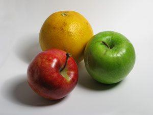 Eine gesunde Boxerernährung